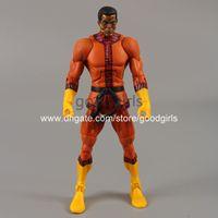 Finished Goods arrow dolls - DC Universe Arrow Bronze Tiger PVC Action Figure Collectible Toy Doll quot CM HRFG232