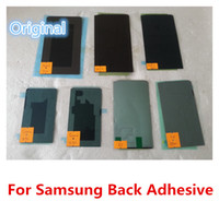 Wholesale Original Back LCD Adhesive Glue Tape For Samsung Galaxy s3 mini S4 mini i9500 S5 mini i9600 G900A note mini D710