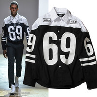 Men Cotton Shirts man spring 2014 mens dress shirts hood by air hba shirts 69 casual male fashion long-sleeve brand shirt dudalina shirts