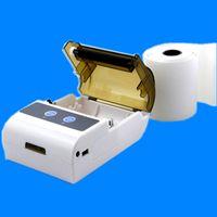 Wholesale Mini Portable Bluetooth Mobile Printer for Android IOS