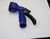 50pcs / lot Bicos / Pistola para Pocket expansível Jardim Mangueira UE ou Standard S07 US