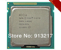 dhl fedex ems 3.4ghz i7 3770 I7 3770 Processor intel Quad core LGA 1155 3.4GHZ 8MB SROPK SR0PK I7-3770 CPU Free Shipping