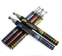 Cheap Electronic Cigarette mini e hookah hicig Best CE, ROHS 800 Puffs e HOOKAH e hookah h1