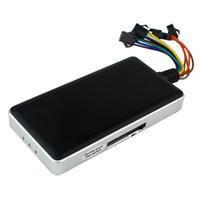 Precio de Dispositivos anti-robo de coches-Mini original GPS que sigue el dispositivo Muti-Funcionamiento para la motocicleta / el coche con el sistema antirrobo Car GPS Tracker Electrónica GT06N Q4028A
