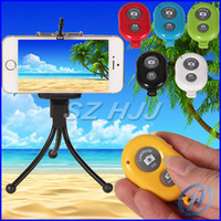 2014 New Bluetooth Camera Remote Control Self- Timer Shutter ...