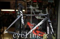 Road Bikes vip - Time RXRS ULTEAM VIP Module Road Bike Frame fork headset seatpost seat clamp and t3
