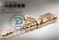 Wholesale 2014 New Speed Vibration Rabbit G Spot Dildo Vibrator Adult Toys for Women