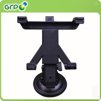 Wholesale Car Holder Stand Mount Kit for Tablet PC iPad iPad2 Ebook GPS PDA GPS Phablet