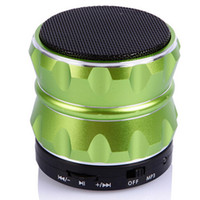 2.1 Universal HiFi 8 Word Shapes Portable Mini Stereo Handfree Bluetooth Headset Wireless Subwoofer Speaker For Iphone4 4S 5 5C 5S HTC Samsung Galaxy TF Card