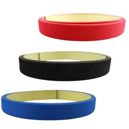 20Pcs Eacheng Table Tennis (Ping Pong) Edge Tape (10mm Wide)