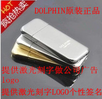 Wholesale Creative slim lighter flame lighter flint lighter plated brushed lettering custom gifts