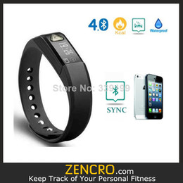 Wholesale Bluetooth Sport Bracelet Nike Fuelband Loop Activity Tracker