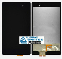 For ASUS Nexus 7 complete LCD screen display with digitizer ...