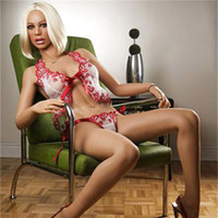 Wholesale Real Doll Company Sex Female Doll for Men Love Big Breast Soft Vagina Bring You Perfect Feeling SD048