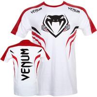 Men mma shirt - XL XXL man short sleeve t shirt MMA Fight tops a5 a6 a7 a8
