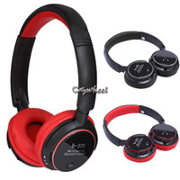 SV004190# Headband Bluetooth,Noise Cancelling New Arrival 2014 Wireless Bluetooth Headset Card MP3 Headphones Earphone FM Stereo For PC Phone Mobile HIYG b7 SV004190