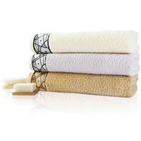 Wholesale 10 TO USA ONLY Soft purified cotton towels cm inch Sheet Beach Bath Microfibre Towels Yoga Bath m8025 M8025