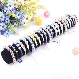 36cm 30cm Bracelet Holder Tube Bracelet Watch Display Counter Ornaments Gift Shelf Head Flower Jewelry Display Stand