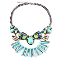 Chains Celtic Party N00044 2014 necklaces & pendants fashion Unique vintage items Europe NEW party choker Necklace statement jewelry women