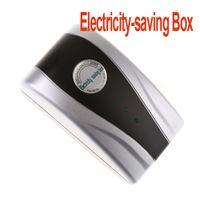 Wholesale 90V V KW Power Electricity Energy Money Saving Box US Plug Dropshipping H8535