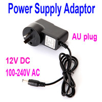 Wholesale AU Plug Adapter AC V to DC V A Power Supply Adaptor Converter H9230