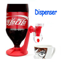yes soda bottle - Fridge Fizz Saver Soda Dispenser Bottle Drinking Water Dispense Machine Gadget Party H8564