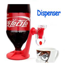 Wholesale Fridge Fizz Saver Soda Dispenser Bottle Drinking Water Dispense Machine Gadget Party H8564