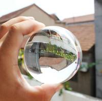 Wholesale Asian Rare Natural Quartz Clear Magic Crystal Healing Ball Sphere mm Stand