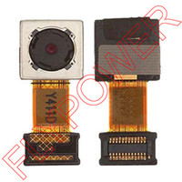 100% warranty in Bulk Guangdong, China (Mainland) For LG Google Nexus 4 E960 Back Rear Camera Flex Cable By Free Shipping