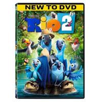 Wholesale Rio puzzle cartoon movie gift for Children children movie DHL