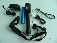 Wholesale 1280X720 HD Camera Flashlight with Cameras LED Flashlight Video Recorder