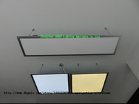 No 110-240V 4014 OR 2835 Wholesale Best Quality High Bright Novelty Ultra-thin 10mm 10W 20W 300x300 Suspending Dimmable Panel Light panel led light Free Shipping