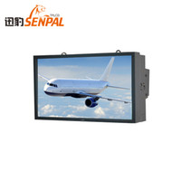 Wholesale 47inch lcd digital signage mounted on bus networked digital signage