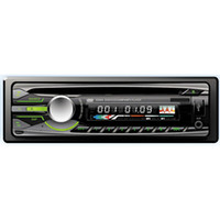 1 DIN Special In-Dash DVD Player 3.5 Inch car dvd New Audio Car Player Receiver Stereo Radio DVD CD MP3 FM USB SD AUX in Dash with Remote Control KSD-3215 Q0193A Alishow