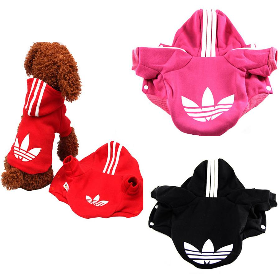 cute small pet dog puppy dog clothes for small medium large dogs