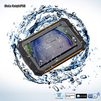 New Arrival! iRuLu Knightpad 7 inch 3G Waterproof Quad core ...