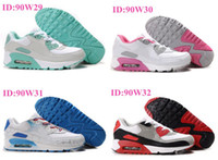 Wholesale Women s Running Shoes New Design Max Basketball Sneakers