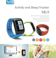 Cheap MU1 smartwatch bluetooth smart watch 2014 new Brand fashion WristWatches for iPhone Samsung HTC Android smartphone