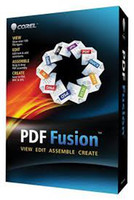 Wholesale Corel PDF Fusion Hot