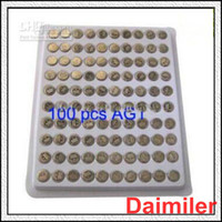 Wholesale Best AG1 SR621 LR621 SR621SW LR60 SR60 Watch Button Cell Battery