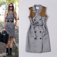 Lady New Arrival European Style One piece Elegant Fashion Dr...