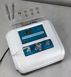 Wholesale Tingmay Factory diamond tip microdermabrasion machine