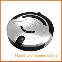 Wholesale The New Dust Detection Intelligent Robot Wireless Infrared Remote Control Household Vacuum Cleaner