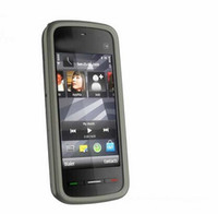 Wholesale Refurbished cell phone black Smartphone with retail box
