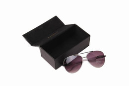 Wholesale Fashion Artificial Leather Glasses Case Outdoor Cycling Sports Sun Glasses Box ACQ