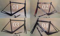 Wholesale 2014 Cervelo R5 Carbon Bike Frames Set R Series Rca Bicycle Frameset Matt and Glossy Decals Available Rca Tour de France Champion Bike