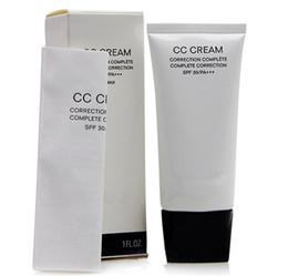 Wholesale Professional CC cream bb cream makeup concealer strong upgrade repair Whitening SPF30 PA