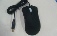 original laptops - Original quality Razer Death Adder Mouse Upgrade DPI Competitive games A431