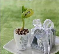 plant animal bean bags - wedding gift Love Magic Bean set Very Good for Wedding Favors