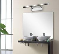 Wholesale Stainless steel w w w Waterproof IP65 Modern Wall light indoor lighting luminaire LED bathroom mirror light wall sconce cm cm cm